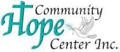 Community Hope Center Inc. Logo